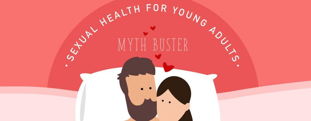 Sexual Health Myths – True or False?